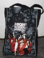 BOLSO SHOPPING RIBETE HIGH SCHOOL MUSICAL