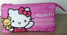 NECESER PORTA-TODO HELLO KITTY