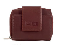 CARTERA PIEL PIEL ANTIC ANNAROBERT