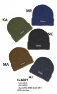 GORRO THINSULATE PRIVATA