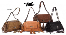 BOLSO FASHION FLECOS Vd