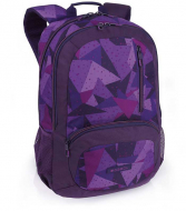 MOCHILA Gde. 34x46x20  SATURDAY GABOL