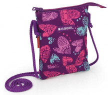 BOLSO BANDOL. 15x19 DREAM GABOL